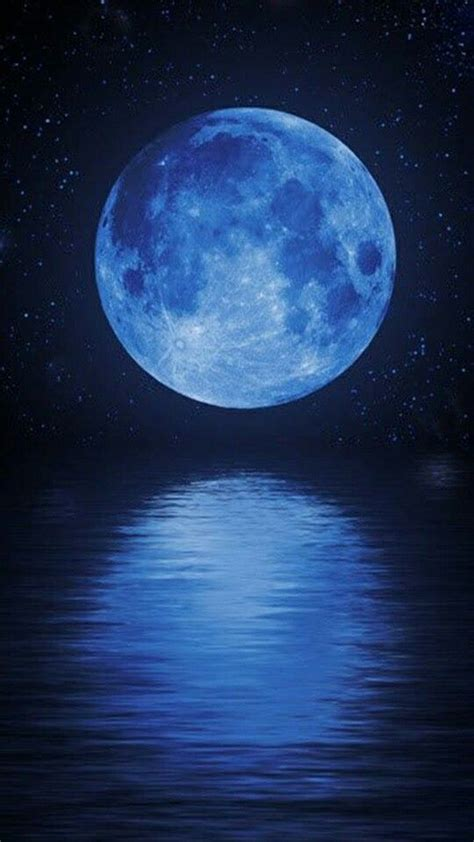 pin by s on somethings beautiful moon blue moon
