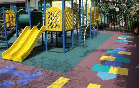 Top 5 Playground Rubber Mats