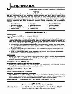 25 best ideas about rn resume on pinterest registered With best rn resume