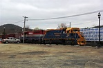 Railfan Locations - Palmer, Mass - RailfanLocations