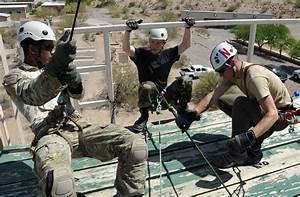 Nremt Paramedic Cap Cadets Get Taste Of Pararescue Career Field Gt U S Air