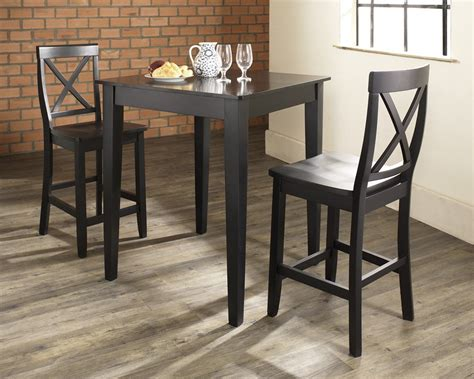 Very Useful Tall Bistro Table Set For Your Home Decor