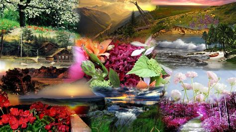 Beautiful Nature Wallpapers HD - Wallpaper Cave