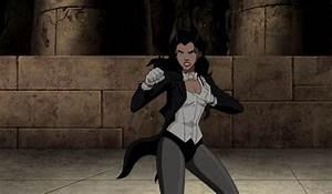 Season 2 Episode 18 Intervention: Zatanna Zatara | Young ...