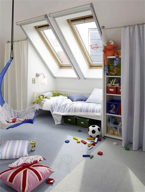 Dach Kinderzimmer Ideen by Die 6 Besten Tipps F 252 R Ein Kinderzimmer Im Dachgeschoss
