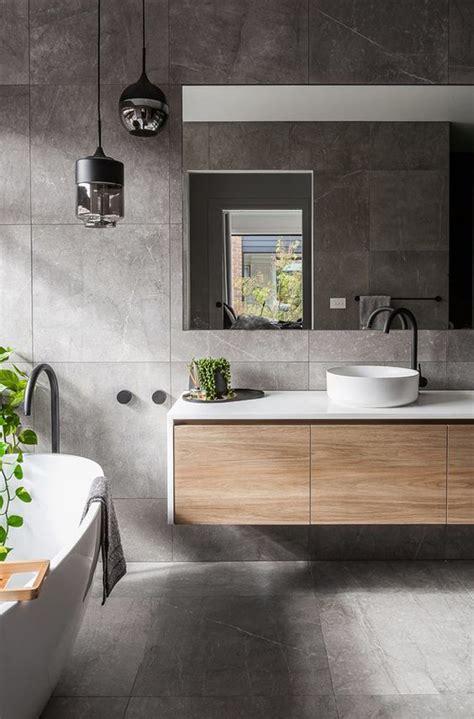 cozy grey bathroom design ideas homemydesign