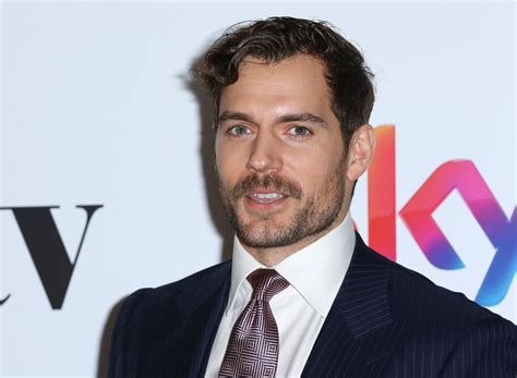 Henry Cavill Worries About #MeToo | IndieWire