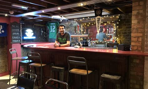 Tiny Bar by A New Philly Themed Bar Is Drawing Crowds In Whyy