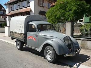 Peugeot Camionnette : peugeot 202 u camionnette b ch e vroom vroom ~ Gottalentnigeria.com Avis de Voitures