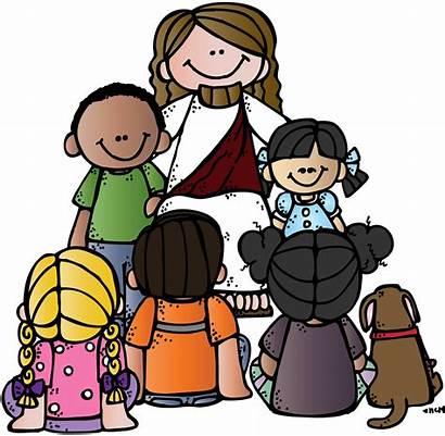 Children Clipart Jesus Christ Clip Child Clipground