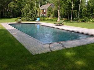 agreable margelle piscine grise anthracite 5 la With margelle piscine grise anthracite