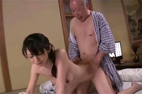 Grandpa Shigeo Age Gap Fetish