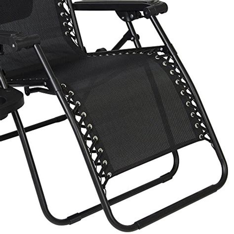 2pc zero gravity chair lounge patio chairs with canopy