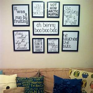 diy wall quotes - Diy Virtual Fretboard