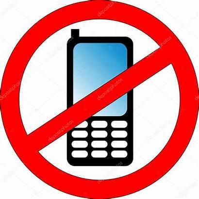 Phones Sign Depositphotos