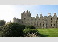 Windsor Castle Tour Guide London