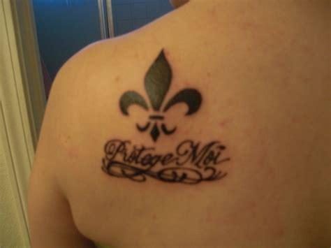 fleur de lis tattoos tattoos  artcom