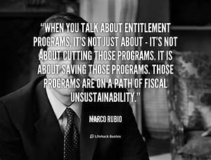 Sense Of Entitlement Quotes. QuotesGram