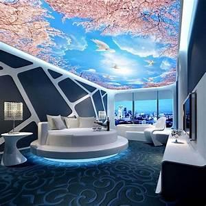 Decoration Faux Plafond : d coration design faux plafond platre 2017 ~ Melissatoandfro.com Idées de Décoration
