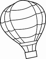 Balloon Coloring Air Pages Colouring Printable Amazing Transportation Sheets Sky Richs Richie Butler Everyone Getcolorings Coloringsky sketch template