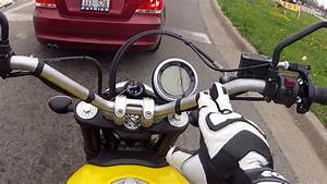 Ducati Scrambler 800 : 2016 ducati scrambler icon 800 and monster 821 review take 1 fail motovas riding to lunch youtube ~ Medecine-chirurgie-esthetiques.com Avis de Voitures