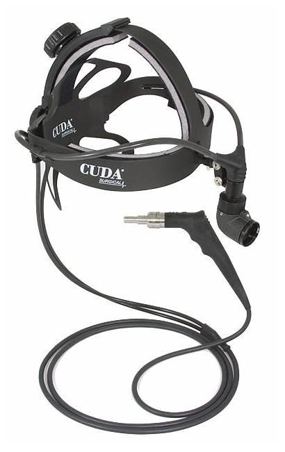 Cuda Surgical Headlight Rcs Nautilus Partners Solutions