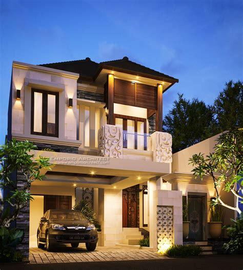 jasa arsitek desain rumah bu ita jakarta jasa arsitek