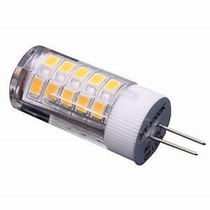 Led G4 3w : lampada led 12v ac dc connettore g4 flusso 200 lumen 3000k ~ Orissabook.com Haus und Dekorationen