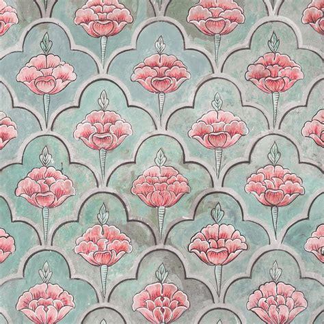 seamless patterns wallpaper  wall decor