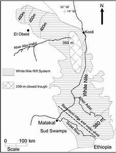 The Hydrogeology Of The White Nile Rift System  The