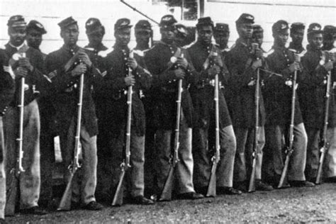 united states colored troops king salim khalfani speaks to power without the