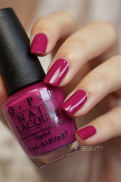 nails colors best 25 raspberry nails ideas on fall nail