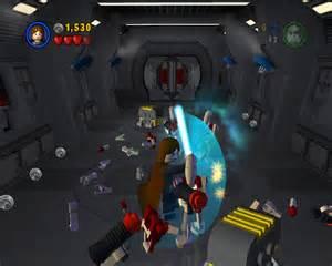LEGO Star Wars Games