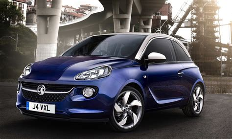 Opel Car :  Stylish City Car Not For Oz