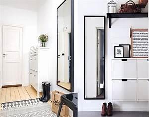 des idees pour decorer une petite entree joli place With meuble pour petite entree