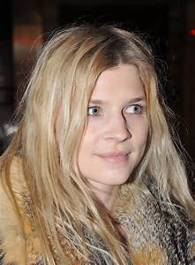 Clemence Poesy Photos Photos - Clemence Poesy at the ...