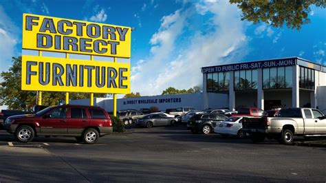 Factory Direct Furniture Chattanooga Tn factory direct furniture furniture stores 5090 s ter