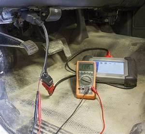 Obd Ii Splitter With Power  U0026 Ground