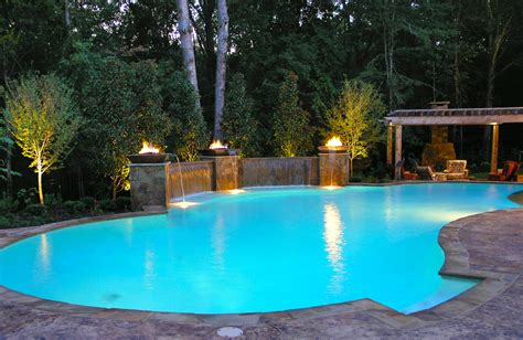 Swimming Pool : Personalized Features