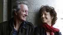 Bryan Brown and Rachel Ward go crocodile hunting on Lonely ...