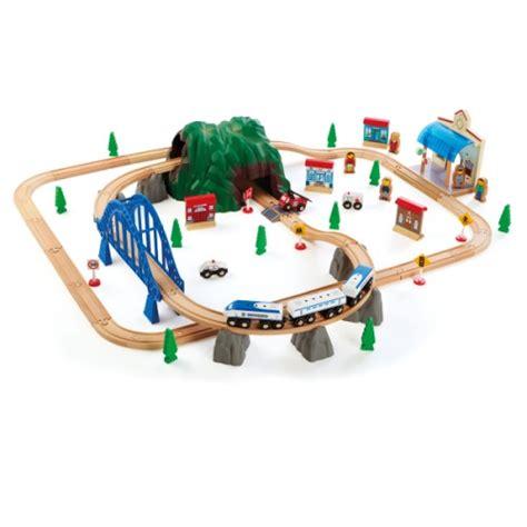 oxybul cuisine en bois circuit de en bois 86 pièces oxybul pour enfant de 3 ans à 8 ans oxybul éveil et jeux