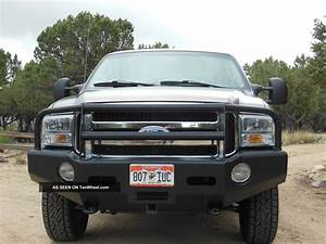 2005 Ford F250 Duty Xlt Crew Cab Short Bed