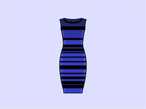 black  blue gold  white dress  julian burford
