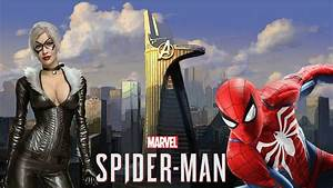 Marvel's Spider-Man (PS4) NEWEST Gameplay and Details ...