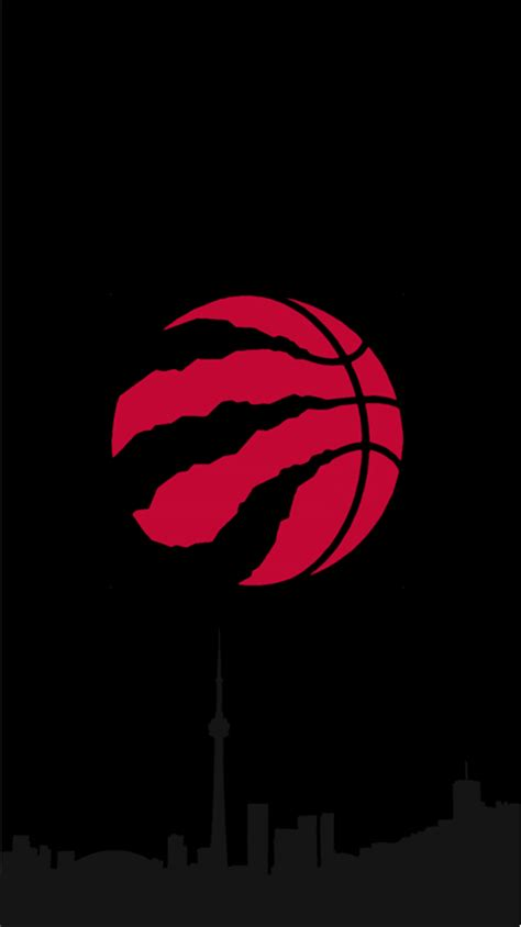 Permalink to Raptors City Edition Wallpaper