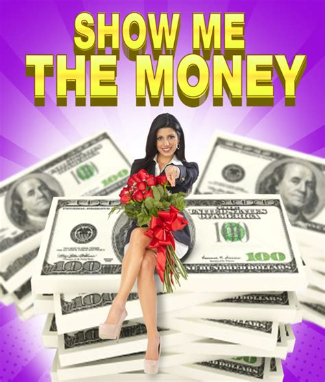 Publishers Clearing House Shows You The Big Money!  Pch Blog