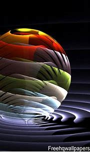 3D Digital Colorful Abstract HQ ~ HQ Wallpapers...