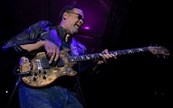 Rain Man No More: Bass Legend Stanley Clarke Has his Day ...