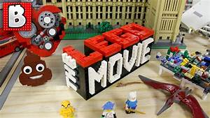 Lego Movie Logo | www.pixshark.com - Images Galleries With ...