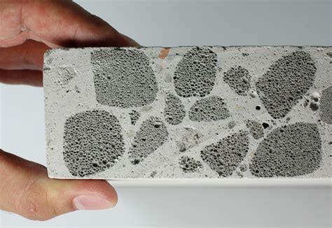 misapor concrete  misapor beton stylepark